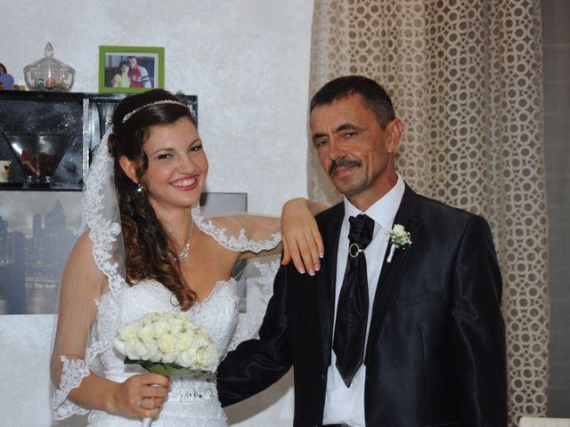 Il matrimonio di Ariton Elena e Angelo Licciardello a Catania, Catania 1