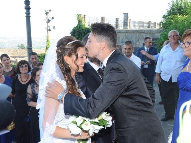 Il matrimonio di Ariton Elena e Angelo Licciardello a Catania, Catania 2