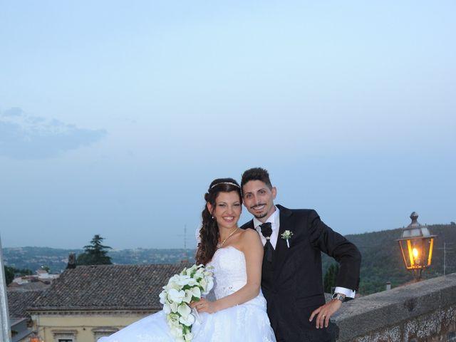 Il matrimonio di Ariton Elena e Angelo Licciardello a Catania, Catania 10