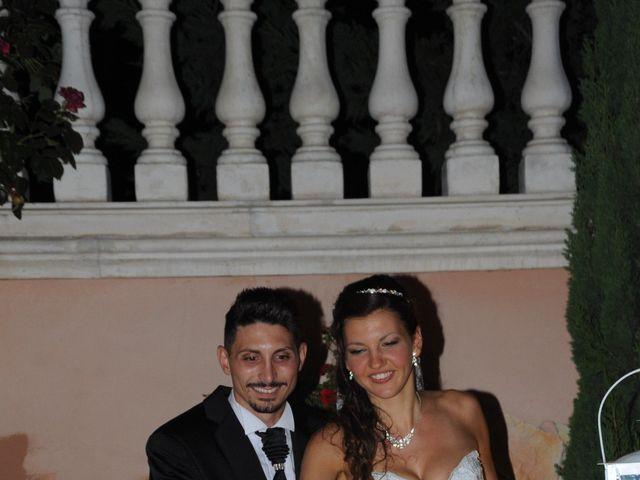 Il matrimonio di Ariton Elena e Angelo Licciardello a Catania, Catania 13