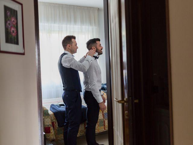 Il matrimonio di Nicola e Letizia a Trescore Balneario, Bergamo 13