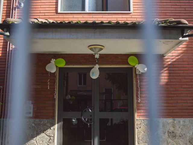 Il matrimonio di Nicola e Letizia a Trescore Balneario, Bergamo 16