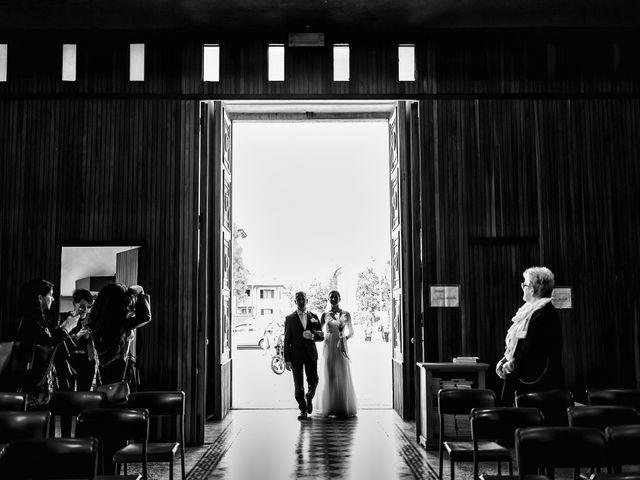 Il matrimonio di Nicola e Letizia a Trescore Balneario, Bergamo 33