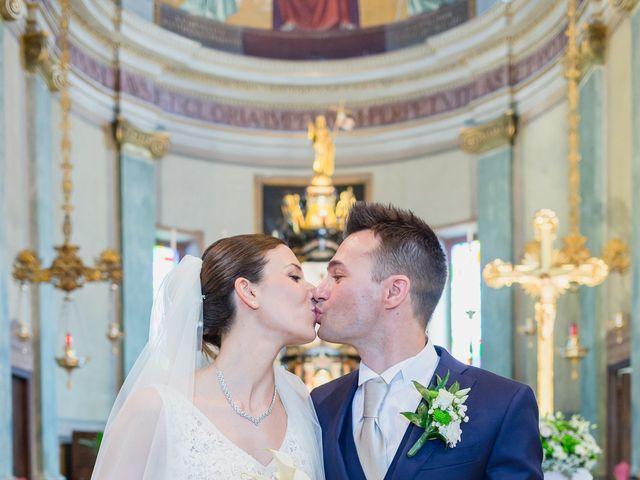 Il matrimonio di Nicola e Letizia a Trescore Balneario, Bergamo 36