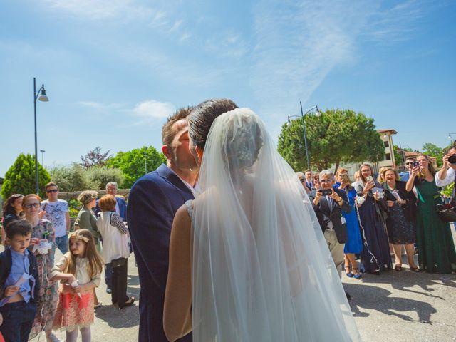 Il matrimonio di Nicola e Letizia a Trescore Balneario, Bergamo 38