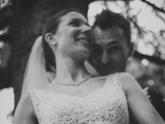 Il matrimonio di Nicola e Letizia a Trescore Balneario, Bergamo 53