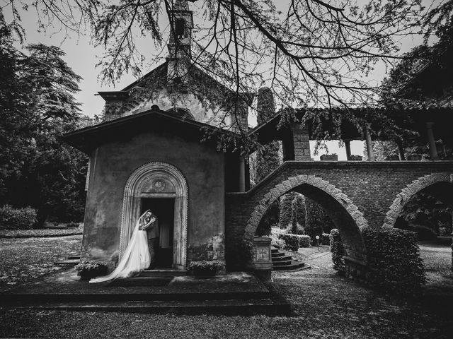 Il matrimonio di Nicola e Letizia a Trescore Balneario, Bergamo 2