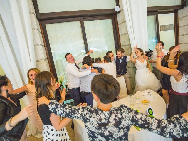 Il matrimonio di Nicola e Letizia a Trescore Balneario, Bergamo 61