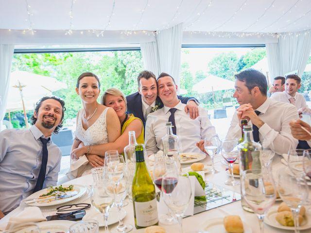 Il matrimonio di Nicola e Letizia a Trescore Balneario, Bergamo 65