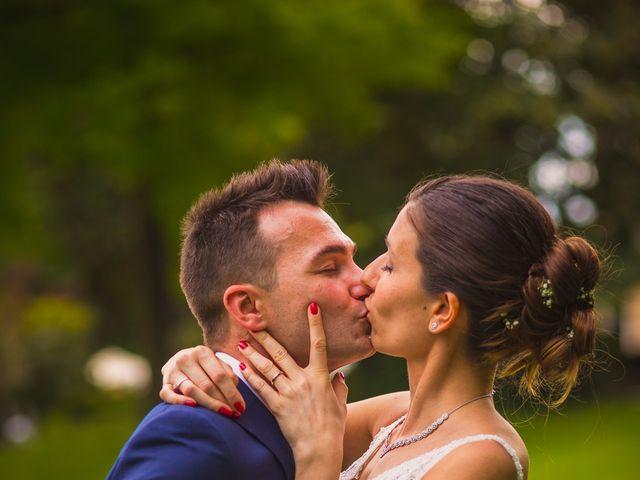 Il matrimonio di Nicola e Letizia a Trescore Balneario, Bergamo 77