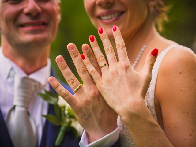 Il matrimonio di Nicola e Letizia a Trescore Balneario, Bergamo 78