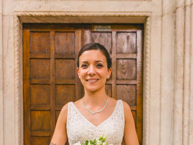 Il matrimonio di Nicola e Letizia a Trescore Balneario, Bergamo 84