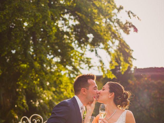 Il matrimonio di Nicola e Letizia a Trescore Balneario, Bergamo 93