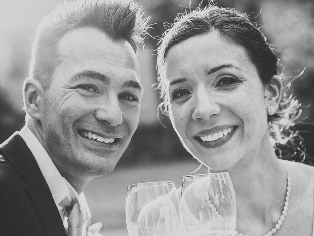 Il matrimonio di Nicola e Letizia a Trescore Balneario, Bergamo 94