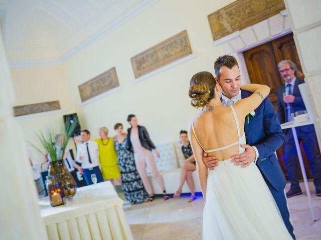 Il matrimonio di Nicola e Letizia a Trescore Balneario, Bergamo 98