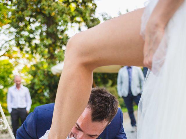 Il matrimonio di Nicola e Letizia a Trescore Balneario, Bergamo 101