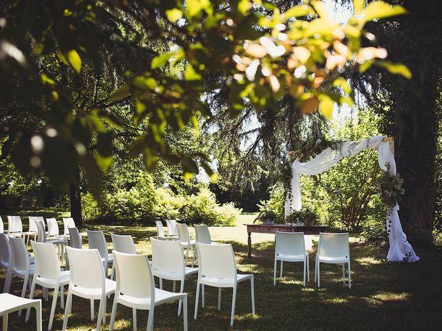 Il matrimonio di Claudio e Valentina a Mogliano Veneto, Treviso 4