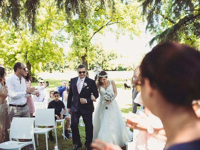 Il matrimonio di Claudio e Valentina a Mogliano Veneto, Treviso 5
