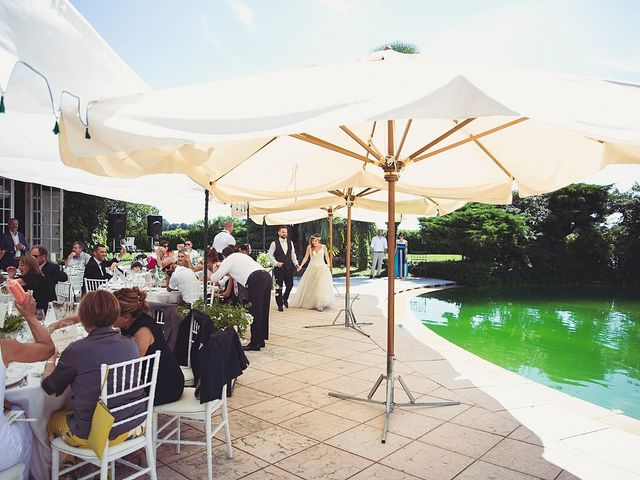 Il matrimonio di Claudio e Valentina a Mogliano Veneto, Treviso 8
