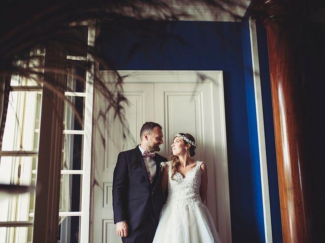 Il matrimonio di Claudio e Valentina a Mogliano Veneto, Treviso 1