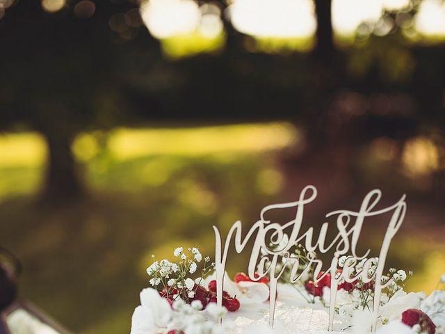 Il matrimonio di Claudio e Valentina a Mogliano Veneto, Treviso 9
