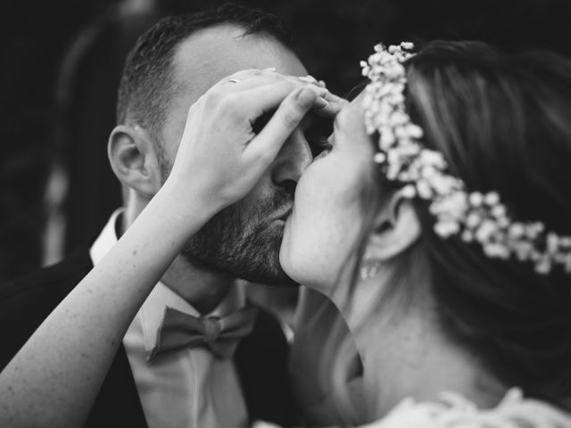 Il matrimonio di Claudio e Valentina a Mogliano Veneto, Treviso 11