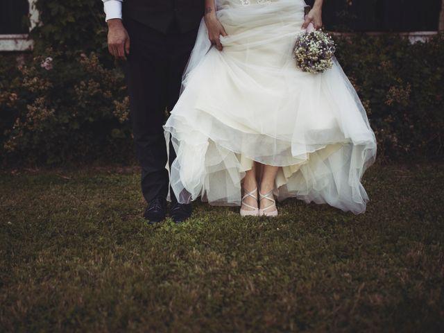 Il matrimonio di Claudio e Valentina a Mogliano Veneto, Treviso 12