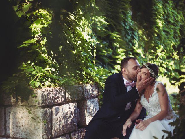 Il matrimonio di Claudio e Valentina a Mogliano Veneto, Treviso 13