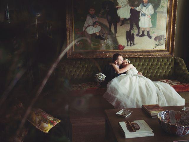 Il matrimonio di Claudio e Valentina a Mogliano Veneto, Treviso 15