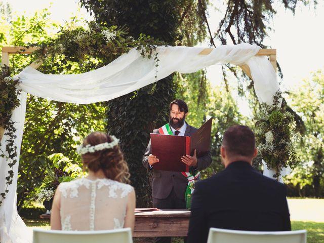 Il matrimonio di Claudio e Valentina a Mogliano Veneto, Treviso 17