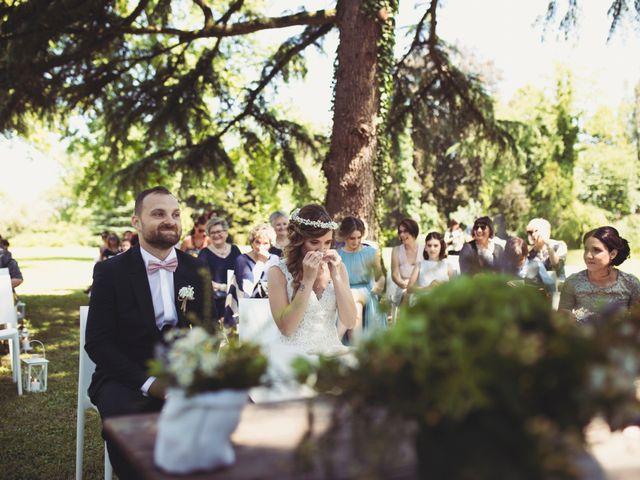 Il matrimonio di Claudio e Valentina a Mogliano Veneto, Treviso 18