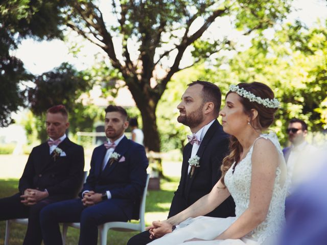 Il matrimonio di Claudio e Valentina a Mogliano Veneto, Treviso 19