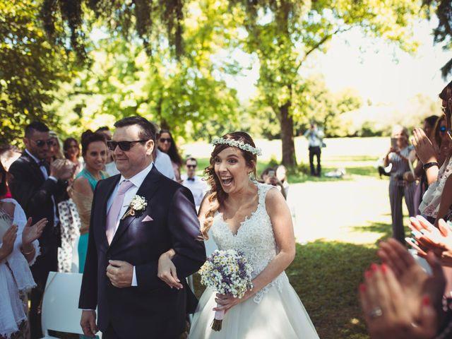 Il matrimonio di Claudio e Valentina a Mogliano Veneto, Treviso 20