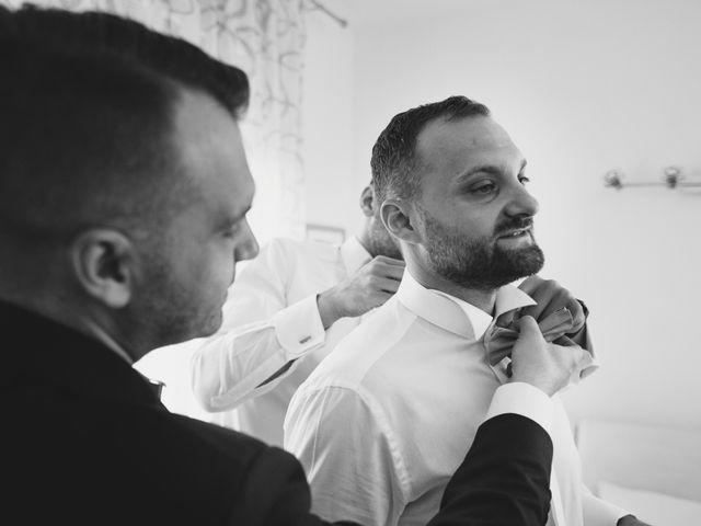 Il matrimonio di Claudio e Valentina a Mogliano Veneto, Treviso 27
