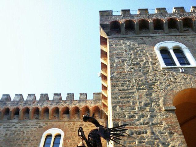 Il matrimonio di Giacomo  e Silvia a Livorno, Livorno 5