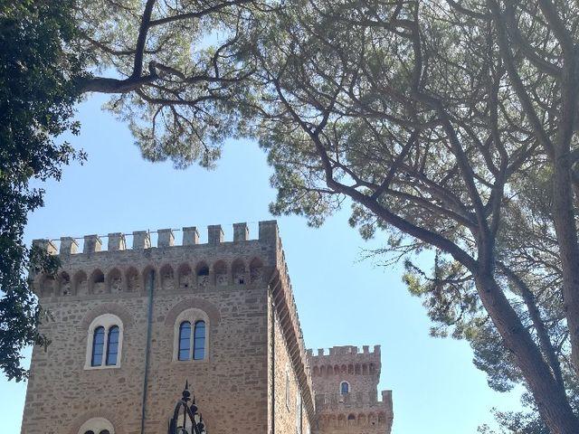 Il matrimonio di Giacomo  e Silvia a Livorno, Livorno 6