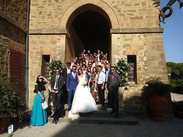 Il matrimonio di Giacomo  e Silvia a Livorno, Livorno 10