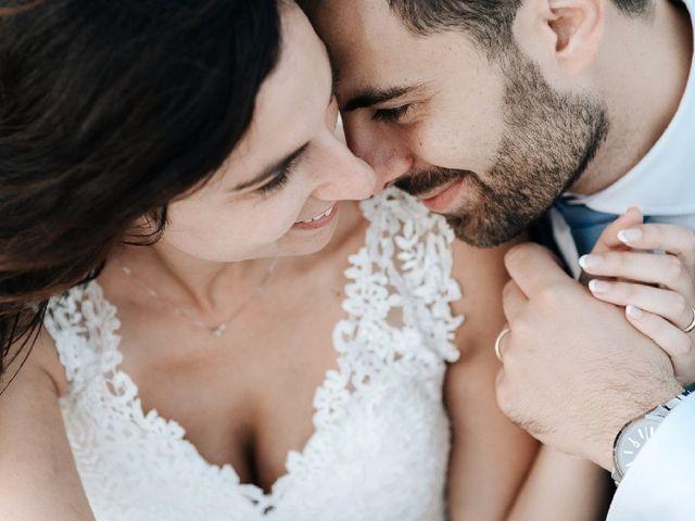 Il matrimonio di Giacomo  e Silvia a Livorno, Livorno 11