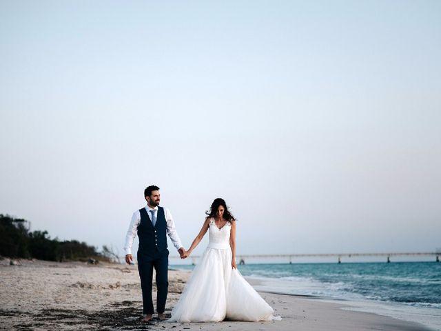 Il matrimonio di Giacomo  e Silvia a Livorno, Livorno 12