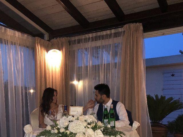 Il matrimonio di Giacomo  e Silvia a Livorno, Livorno 14