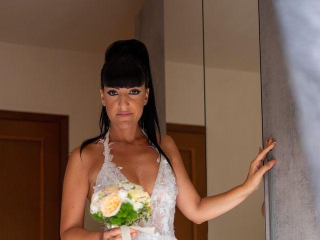 Il matrimonio di Simona e Davide a Terracina, Latina 6