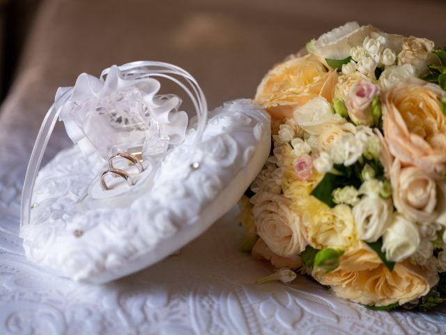 Il matrimonio di Simona e Davide a Terracina, Latina 7