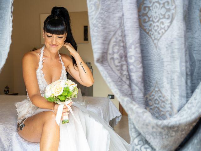 Il matrimonio di Simona e Davide a Terracina, Latina 18