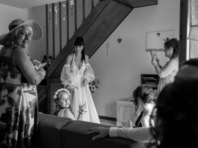 Il matrimonio di Simona e Davide a Terracina, Latina 19