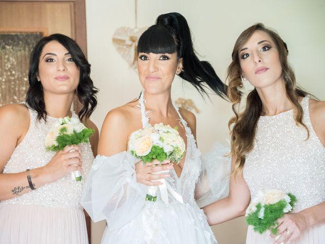 Il matrimonio di Simona e Davide a Terracina, Latina 21