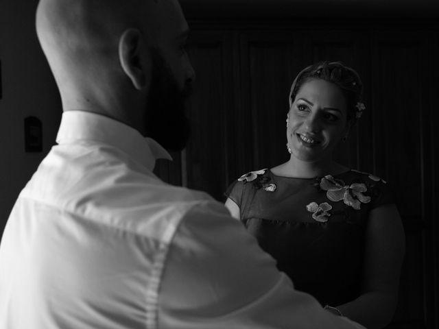 Il matrimonio di Simona e Davide a Terracina, Latina 33