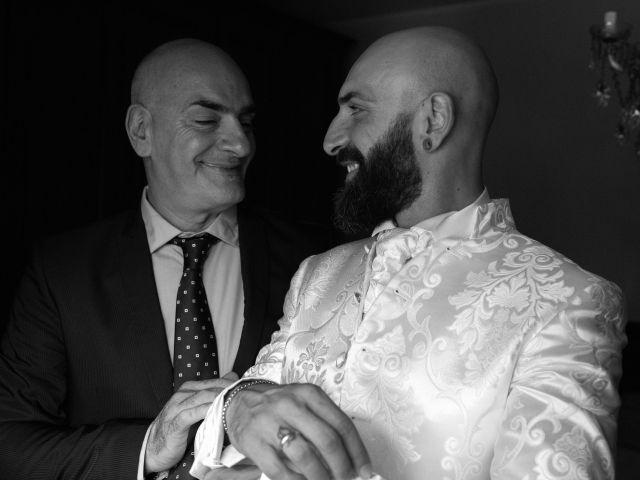 Il matrimonio di Simona e Davide a Terracina, Latina 36
