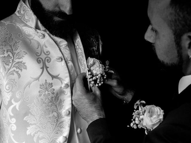 Il matrimonio di Simona e Davide a Terracina, Latina 37