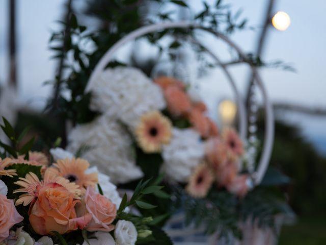 Il matrimonio di Simona e Davide a Terracina, Latina 38