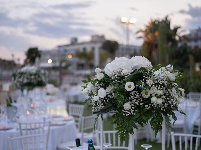 Il matrimonio di Simona e Davide a Terracina, Latina 40